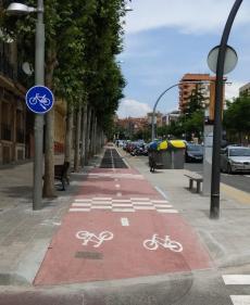 Presentem el Pla de Mobilitat de la Universitat de Lleida
