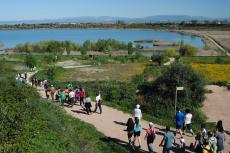 10è aniverari de l'estany d'Ivars i Vila-sana