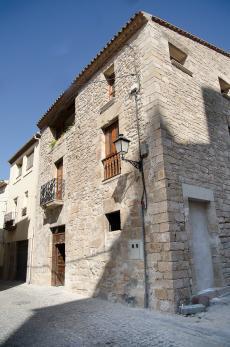 10 anys de La Llena i inauguració de la nova seu a l'Abadia vella de les Borges Blanques.
