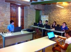 LA LLENA AMBIENTAL ja és centre col.laborador del Departament d'Empresa i Ocupació i del SOC