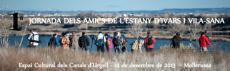 Vine, participa i fes-te amic de l'estany d'Ivars i Vila-sana