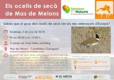Setmana Natura 2018: Activitat