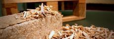 Parlem de la calefacció amb biomassa