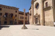 Actualitzem l'inventari del patrimoni arquitectònic de l'Urgell i les Garrigues
