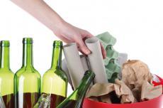 Ajuts per a projectes de prevenció i preparació per a la reutilització de residus municipals