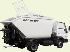 Aprenentatge del sistema de TAGS RFID per a la recollida de residus