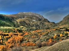 Vall d'Isil