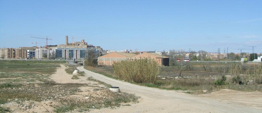 Pla Director Urbanístic de les Àrees Residencials Estratègiques (ARE) de Ponent