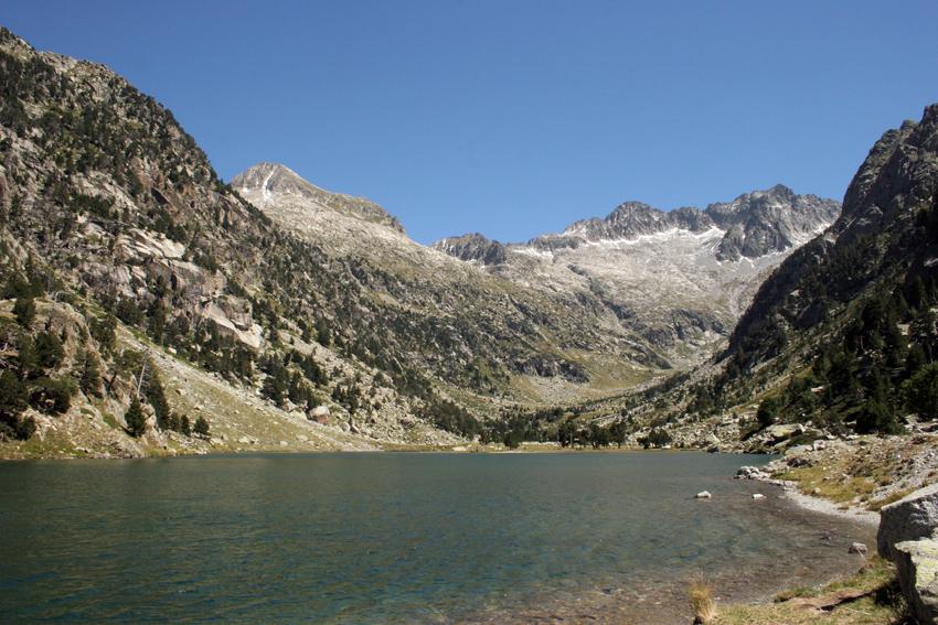 Informe técnico para la ampliación del Parque Nacional de Aigüestortes-Estany de Sant Maurici y zona periférica de protección