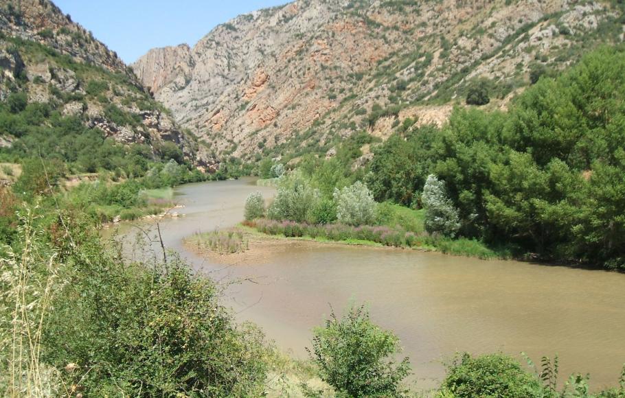 Plan Especial para la mejora del río Segre a su paso por Alòs de Balaguer