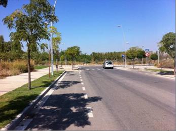 Estudi d'Avaluació de Mobilitat Generada per al Pla Parcial residencial SUR-32 de Lleida