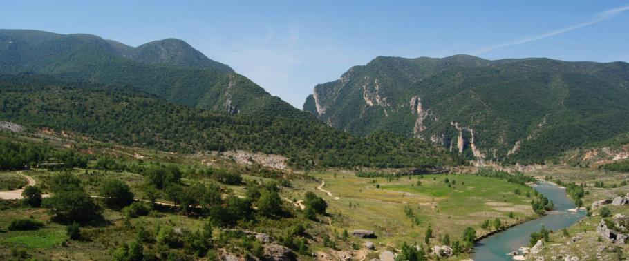 Revisió del Pla d'usos i gestió de la Reserva de Mont-rebei