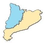 Plànol: PAES d'una quinzena de municipis
