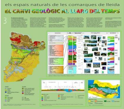 Plano: Diseño y elaboración de los contenidos de la exposición